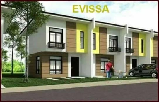 evissa house