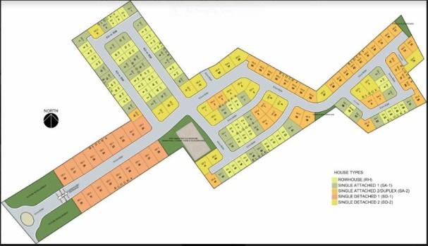 Kahane-subdivision-map