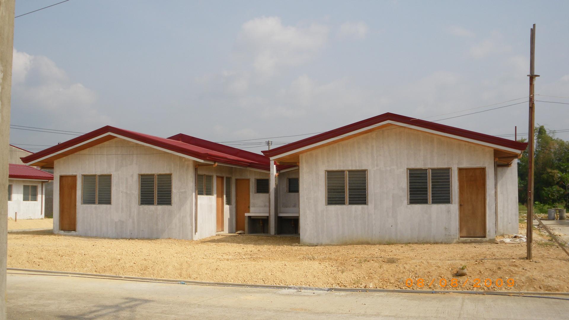 Villa Melissa Subdivision In Liloan Cebu Cebu Daisy Homes