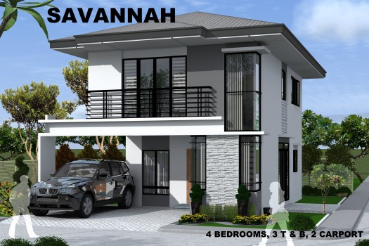 SAVANNAH PERSPECTIVE