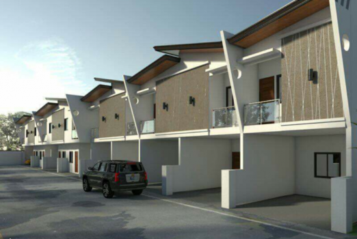 res. townhouses