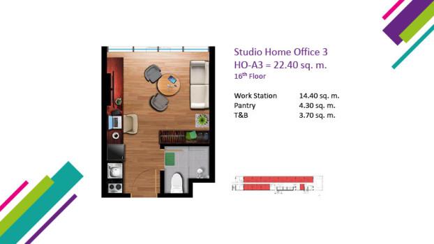 studio home office 3