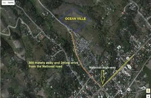 oceanville location